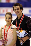 Photo of Jessica DUBE / Bryce DAVISON