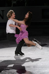 Photo of Meryl DAVIS / Charlie WHITE