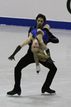 Photo of Kaitlyn WEAVER / Andrew POJE