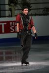 Photo of Evan LYSACEK