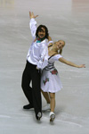 Photo of Oksana DOMNINA / Maxim SHABALIN