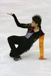 Photo of Stephane LAMBIEL