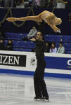 Photo of Maria MUKHORTOVA / Maxim TRANKOV