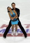 Photo of Meagan DUHAMEL / Craig BUNTIN