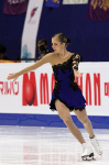Photo of Carolina KOSTNER