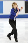 Photo of Kevin Reynolds