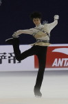 Photo of Yuzuru HANYU