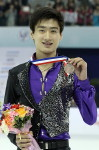 Photo of Nan SONG - Bronze Medal