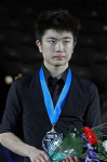 Photo of Han YAN - Silver Medal