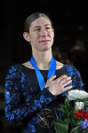 Photo of Jason BROWN - Gold Medal