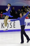 Photo of Yuko KAVAGUTI / Alexander SMIRNOV