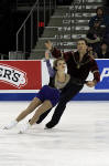 Photo of Kirsten MOORE-TOWERS / Dylan MOSCOVITCH