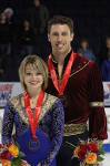 Photo of Kirsten MOORE-TOWERS / Dylan MOSCOVITCH - Bronze Medal