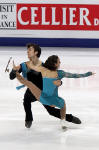 Photo of Meagan DUHAMEL / Eric RADFORD