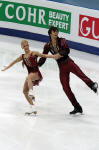 Photo of Tatiana VOLOSOZHAR / Maxim TRANKOV