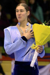 Photo of Jason BROWN - Silver Medal