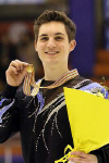 Photo of Joshua FARRIS - Gold Medal