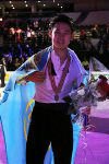 Photo of Denis TEN - Silver Medal