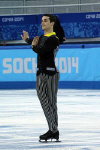 Photo of Javier FERNANDEZ