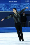Photo of Patrick CHAN