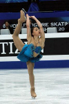 Photo of Gabrielle DALEMAN
