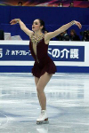 Photo of Kaetlyn OSMOND