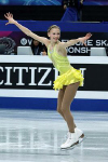Photo of Polina EDMUNDS