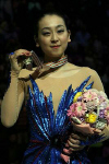 Photo of Mao ASADA - Gold Medal