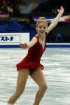 Photo of Gracie GOLD