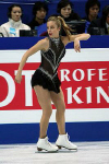 Photo of Ashley WAGNER