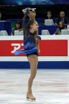 Photo of Julia LIPNITSKAIA