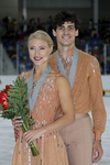 Photo of Piper GILLES / Paul POIRIER - Gold Medal