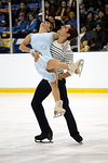 Photo of Marie-Jade LAURIAULT / Romain LE GAC